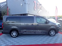 CITROEN SPACETOURER taille xl 2.0 bluehdi 180 s&s business eat8