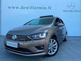 VOLKSWAGEN GOLF SPORTSVAN 2.0 tdi 150 bluemotion technology carat bv6
