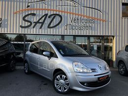 RENAULT GRAND MODUS (2) 1.5 dci 85 exception eco2