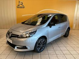 RENAULT SCENIC 3 iii (3) 1.5 dci 110 limited edc e6