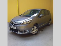 RENAULT GRAND SCENIC 3 iii (2) 1.5 dci 110 fap business edc 7pl