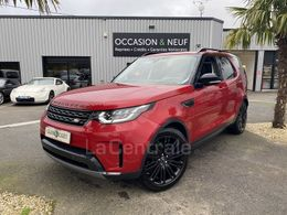LAND ROVER DISCOVERY 5 48990€