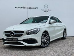 MERCEDES CLA (2) 180 d launch edition