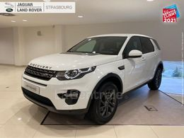 LAND ROVER DISCOVERY SPORT 31999€