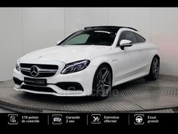 MERCEDES CLASSE C 4 COUPE AMG iv coupe 63 amg 37cv 7g-tronic