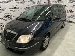 Photo d(une) LANCIA  20 JTD 136 DPF EXECUTIVE d'occasion sur Lacentrale.fr