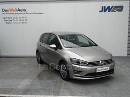 VOLKSWAGEN GOLF SPORTSVAN 1.6 tdi 115 bluemotion technology sound dsg7