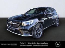 Photo d(une) MERCEDES  AMG 43 4MATIC BVA9 d'occasion sur Lacentrale.fr