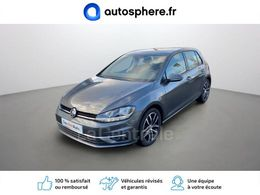 VOLKSWAGEN GOLF 7 vii (2) 1.6 tdi 115 bluemotion technology first edition 5p