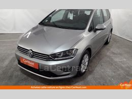 VOLKSWAGEN GOLF SPORTSVAN 1.6 tdi 115 bluemotion technology confortline dsg7