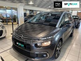 CITROEN GRAND C4 SPACETOURER 1.6 bluehdi 120 s&s shine eat6