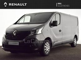 RENAULT TRAFIC 3 iii fourgon grand confort l2h1 1200 energy dci 145 e6