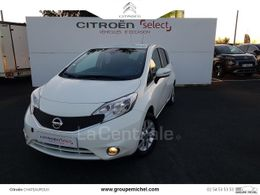 NISSAN NOTE II 15 DCI 90 BUSINESS EDITION