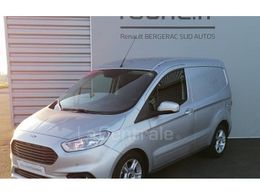 FORD TRANSIT COURIER (2) 1.5 td 100 limited bv6