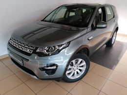 LAND ROVER DISCOVERY SPORT 20 TD4 150 HSE 4WD AUTO