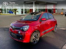 RENAULT TWINGO 3 iii 0.9 energy tce 90 midnight