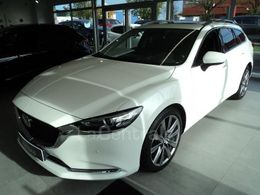 MAZDA 6 (3E GENERATION) WAGON 33 600 €