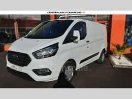 FORD fourgon 2.0 tdci 130 l1h1 trend business