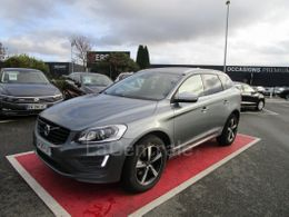 VOLVO XC60 (2) d4 190 awd r-design geartronic 6