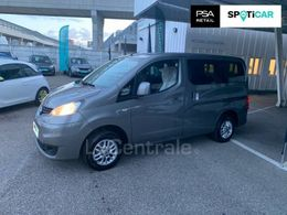 NISSAN combi 1.5 dci 110 pro pack business