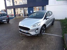 FORD FIESTA 6 ACTIVE 13 500 €