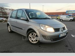 RENAULT SCENIC 2 ii 1.9 dci 120 pack authentique