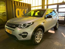 LAND ROVER DISCOVERY SPORT 20 TD4 150 10CV 4WD EXECUTIVE AUTO