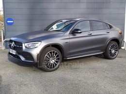 MERCEDES GLC (2) 300 d avantgarde line 4matic