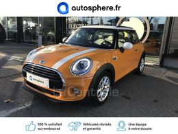 MINI MINI 3 3P III 15 COOPER 136 EDITION BLACKFRIARS