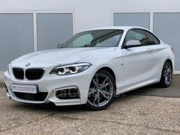 BMW SERIE 2 F22 COUPE M (f22) coupe m240ia xdrive 340