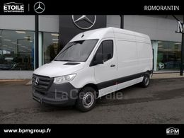 MERCEDES 314 cdi 39s 3.5t traction