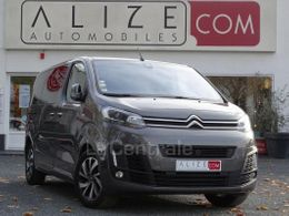 CITROEN SPACETOURER taille m 2.0 bluehdi 180 s&s shine eat6