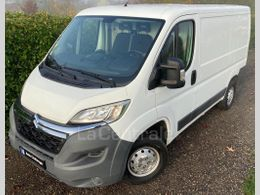 CITROEN JUMPER 2 ii 30 l1h1 hdi 130 fap club