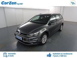 VOLKSWAGEN GOLF 7 SW vii (2) sw 1.6 tdi 115 fap bluemotion technology confortline
