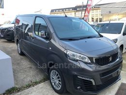 PEUGEOT EXPERT 3 FOURGON iii 2.0 bluehdi 180 s&s eat6 long asphalt