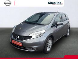 Photo d(une) NISSAN  II 15 DCI 90 N-CONNECTA d'occasion sur Lacentrale.fr