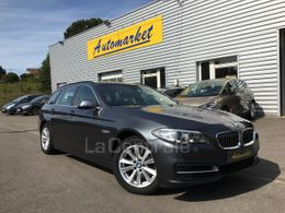 BMW SERIE 5 F11 TOURING (f11) (2) touring 520d 190 lounge