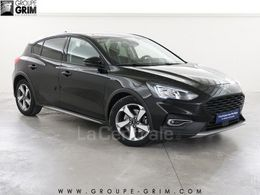 FORD FOCUS 4 ACTIVE 26200€