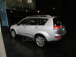 CITROEN C-CROSSER 2.2 hdi 160 fap airplay