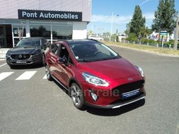 FORD FIESTA 6 ACTIVE 16 990 €