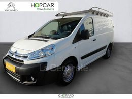 CITROEN JUMPY 2 ii fourgon tole 27 l1h1 hdi 90 fap business