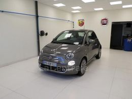 FIAT 500 (2E GENERATION) ii (2) 1.2 8v 69 star dualogic