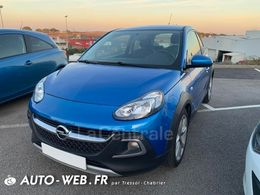 OPEL ADAM 14 TWINPORT 87 SS ROCKS UNLIMITED