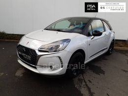 DS DS 3 (2) 1.2 puretech 110 s&s performance line