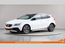 VOLVO V40 (2E GENERATION) CROSS COUNTRY ii cross country d3 150 7cv xenium geartronic