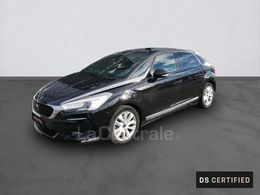 DS DS 5 (2) 2.0 bluehdi 150 s&s executive bv6