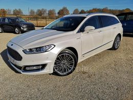 FORD MONDEO 4 SW iv sw 2.0 tdci 180 i-awd vignale powershift