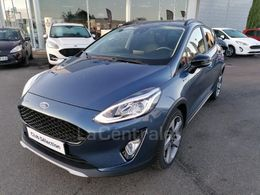 FORD FIESTA 6 ACTIVE 16 540 €