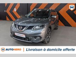 NISSAN X-TRAIL 3 iii 1.6 dci 130 all-mode 4x4-i acenta