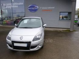 RENAULT SCENIC 3 iii (2) 1.5 dci 110 energy fap business eco2